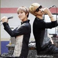 ЧжэЧжун запишет совместную песню с Gummy для своего переоформленного альбома