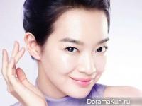 Shin Min Ah для HERA