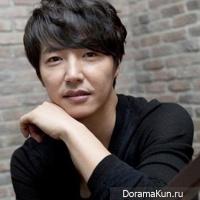 Юн Сан Хён