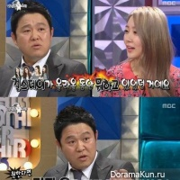 Ким Гу Ра раскритиковал Dal Shabet по просьбе Субин