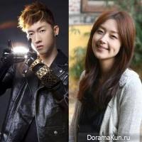 Jang Woo Hyuk, Yoo Min