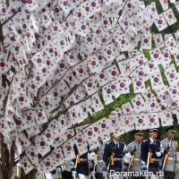 День Памяти в Корее