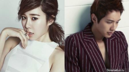 Ji Hyun Woo, Yoo In Na