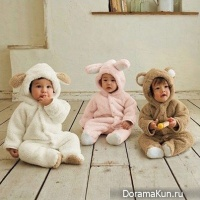 Сегодня в Корее празднуют день детей