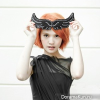 Rainie Yang