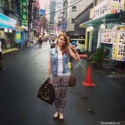 Блог Miss J