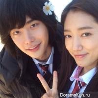 Lee Jong Suk, Park Shin Hye