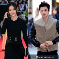 Oh Yeon Seo, Kim Ji Hoon