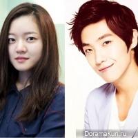 Go Ah Sung, Lee Joon