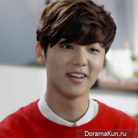 Kan Min Hyuk