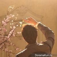 Spring~ Goodbye again~