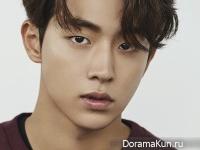 Nam Joo Hyuk для UGIZ