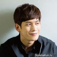 Park Ki Woong