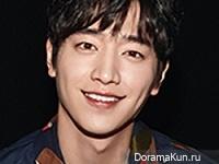 Seo Kang Joon для High Cut