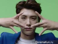 Park Hyung Shik для Woori Bank