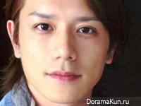 Tackey & Tsubasa для Duet April 2014