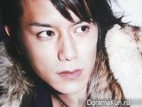 Takizawa Hideaki для Act Mini 2014 vol.24