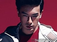 Joe Cheng для ELLE MEN July 2014