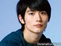 Haruma Miura для YOUPAPER March 2014