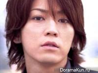 KAT-TUN для Duet February 2014