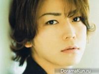 Kamenashi Kazuya (KAT-TUN) для Sports Danshi March 2013