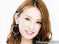 Kitagawa Keiko для Japan Pictures 2014 Vol.46