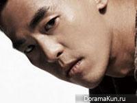 Alan Kuo для Men's Uno November 2014