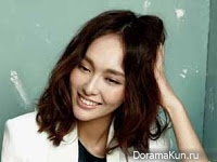 Tang Yan для U+ September 2013