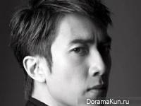 Wu Chun для Nanyou November 2014