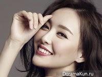 Tang Yan для Cosmopolitan June 2014