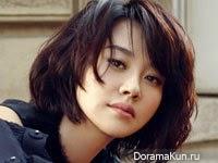 Xu Qing для Grazia October 2014