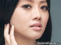 Lene Lai для SOGO November 2014
