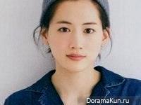 Ayase Haruka для SPRiNG November 2014