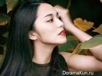 Yao Chen для Self December 2015
