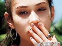 Kiko Mizuhara для NYLON August 2015