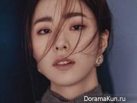Shin Se Kyung для Marie Claire December 2016