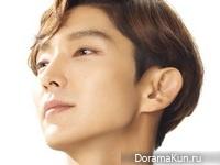 Lee Jun Ki для Lotte Duty Free 2016