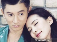 Liu Shishi, Nicky Wu для Marie Claire February 2016