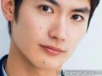 Haruma Miura для FINEBOYS April 2016