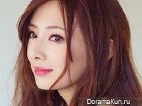 Kitagawa Keiko для WITH March 2016