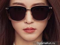 Han Ye Seul для Lapiz Sensible 2017