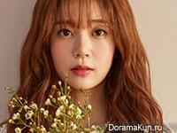 Baek Jin Hee для SOOS 2017