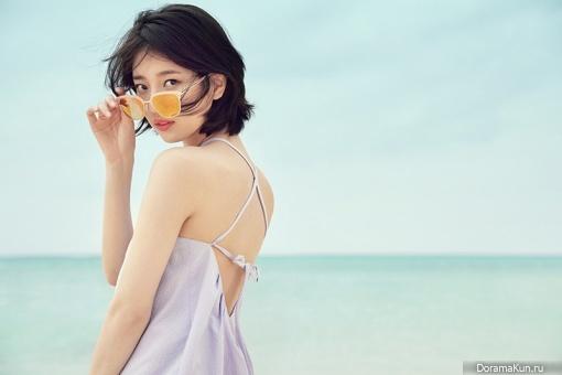 Miss A (Suzy) для Carin