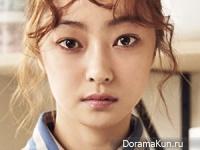 Seo Hyo Rim для InStyle March 2017