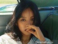 Lee Hyori для Cosmopolitan