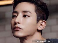 Lee Soo Hyuk для ADHOC 2017