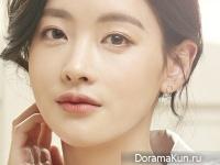 Oh Yeon Seo для miniGOLD 2017