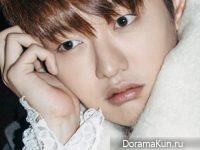 Shin Won Ho для ADDYK