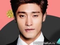 Sung Hoon для Lashevan 2017