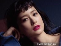 Jung Yoo Mi для High Cut Fabruary 2017